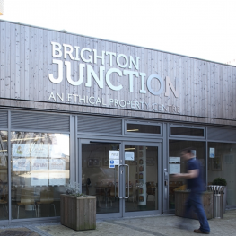 Brighton junction