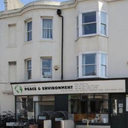 Brighton eco centre