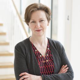 Anne Marie O'Hara